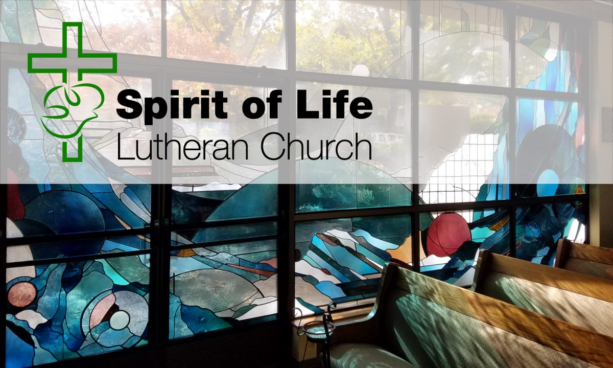 Spirit of Life Lutheran Church